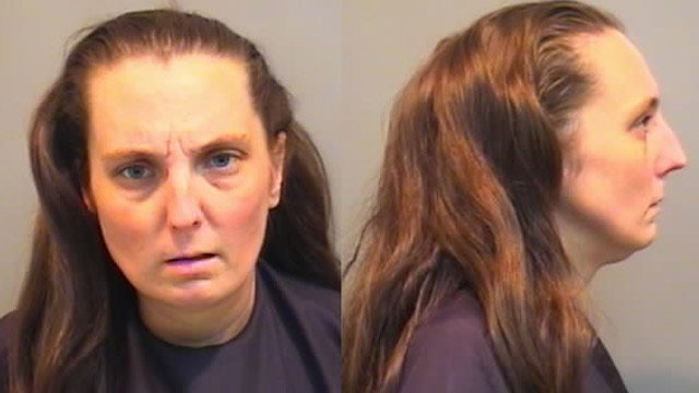 Melissa Jones (Union Co. Sheriff's Office)