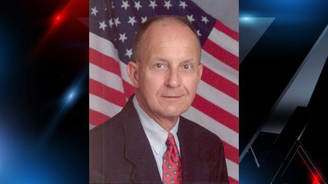 Charleston County Sheriff J. Al Cannon Jr. (www.charlestoncounty.org)