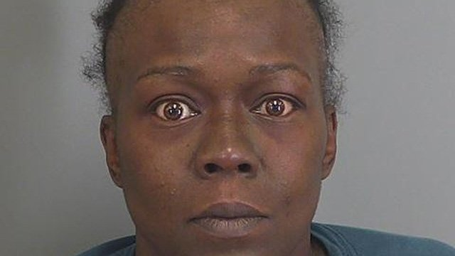 Sharon Miller (Spartanburg Co. Detention Center)