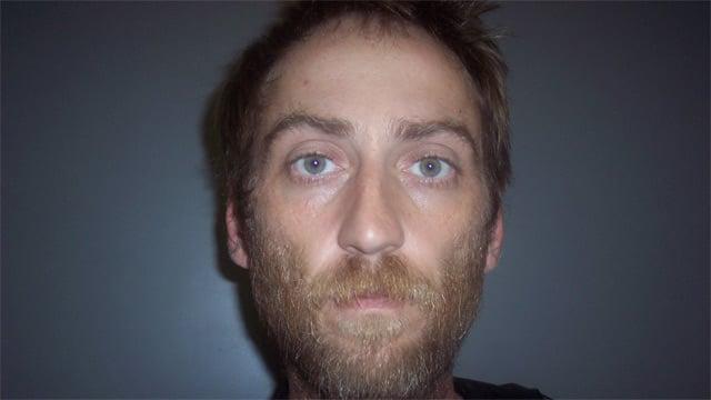 Randy Armes Jr. (Laurens Co. Detention Center)