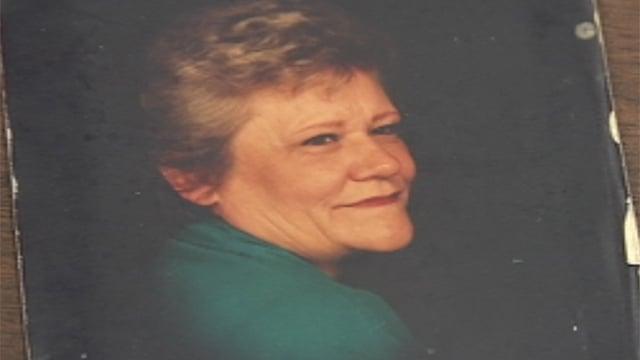 Charlene Simmons, Amanda Henderson's grandmother, who was killed in 1995. (Courtesy Amanda Henderson)