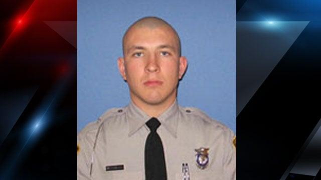 Trooper Matt Mitchell (NCDPS)