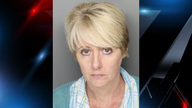 Paula Rose (Greenville Co. Detention Center)