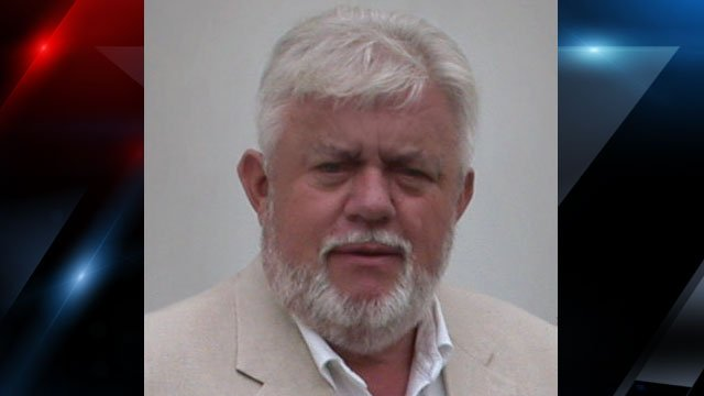 Former Anderson County Councilman Ronnie Wilson. (File Image)