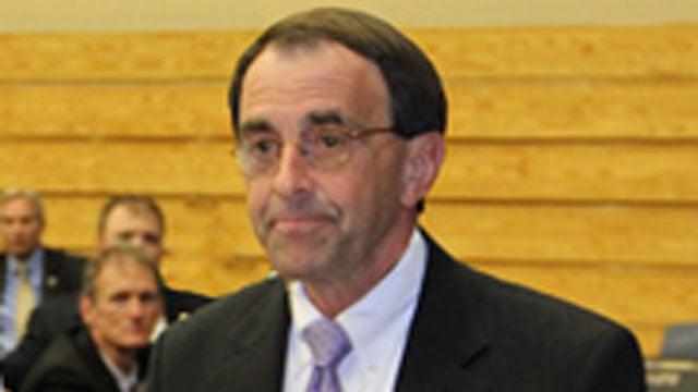 Anderson Police Chief Martin Brown (andersonpd.com)