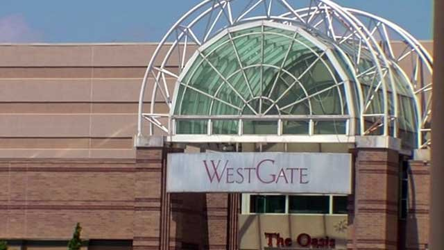 WestGate Mall is located along West Blackstock Road in Spartanburg. (File/FOX Carolina)
