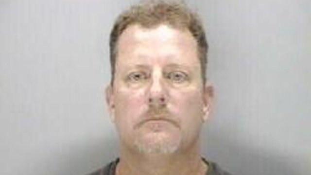 James Smithson (Richland Co. Detention Center)