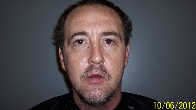Michael Staggs (Laurens Co. Sheriff's Office)