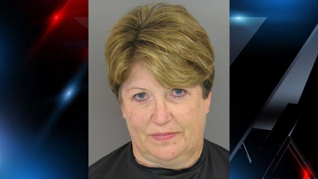 Denise Lollis (Anderson County Detention Center)