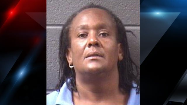Diane Williams (Asheville Police Dept.)