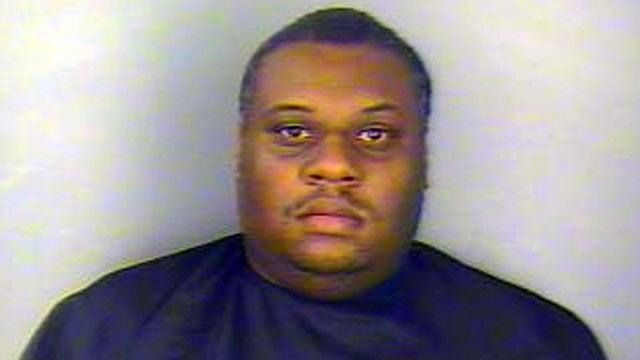 James Jones (Greenwood Co. Jail)
