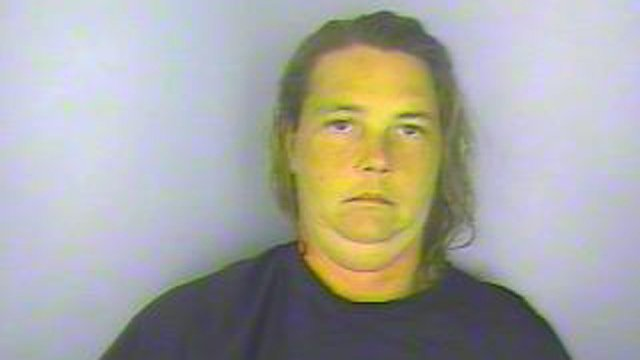 Shannon Gibson (Greenwood Co. Detention Center)