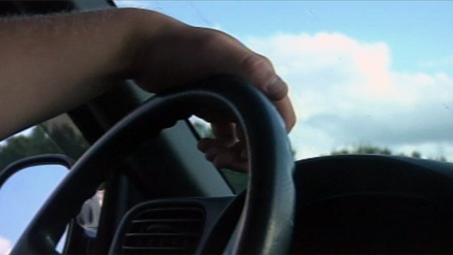 AT&T encourages all drivers to put down the cell phone and avoid distractions. (File/FOX Carolina)