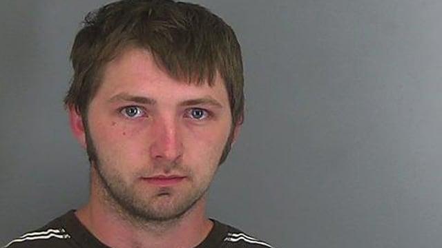 Brandon Abbott (Spartanburg Co. Detention Center)