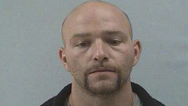 Christopher Edwards (Marion Police Dept.)