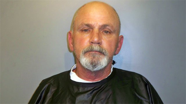 Jimmy Harrison (Laurens Co. Sheriff's Office)