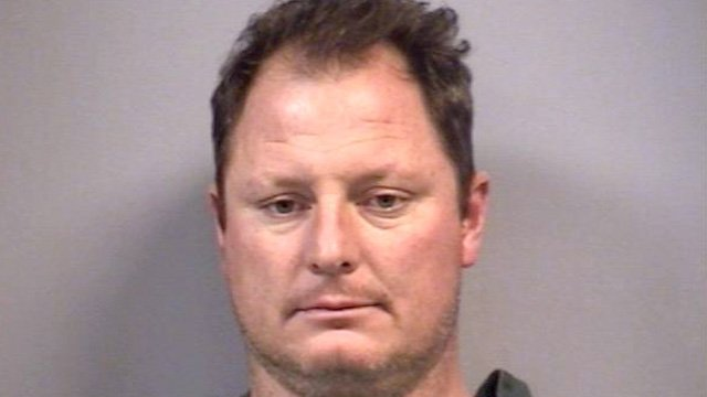 Allen Koon (Newberry Co. Sheriff's Office)