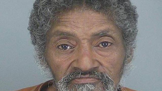 Donald Miller (Spartanburg Co. Detention Center)