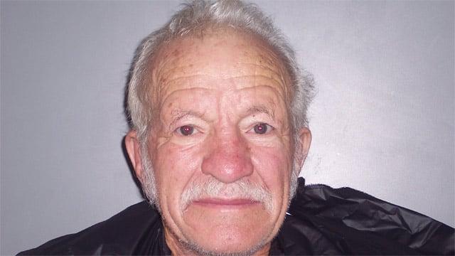 Vincent Proietto (Laurens Co. Sheriff's Office)