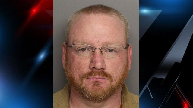 Anthony Center (Greenville Co. Sheriff's Office)