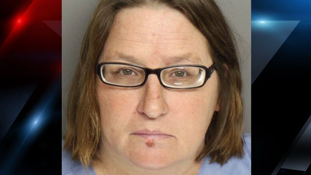 Debra Slacks (Greenville Co. Sheriff's Office)