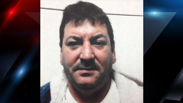 Ryan Davis (Waynesville Police Dept.)