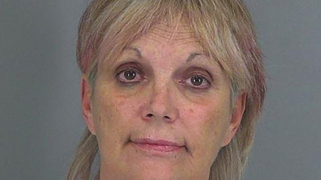 Susan Martin (Spartanburg Co. Detention Center)