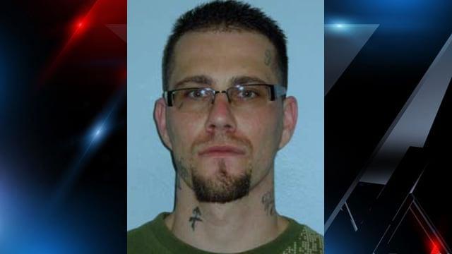 Thomas Reese (Asheville Police Dept.)