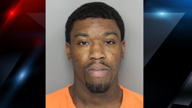 Kadarius Rogers (Greenville Co. Detention Center)