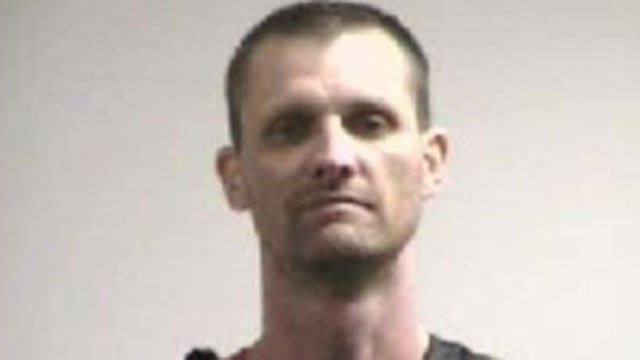 Scott Crooks (Pickens Co. Detention Center)