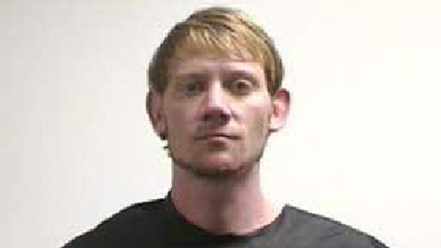 Damon Brown (Pickens Co. Detention Center)