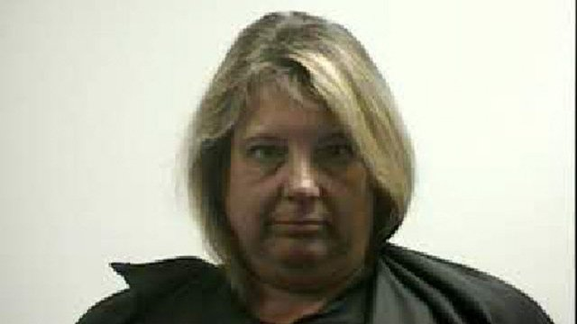 Jennifer Phillips (Pickens Co. Detention Center)