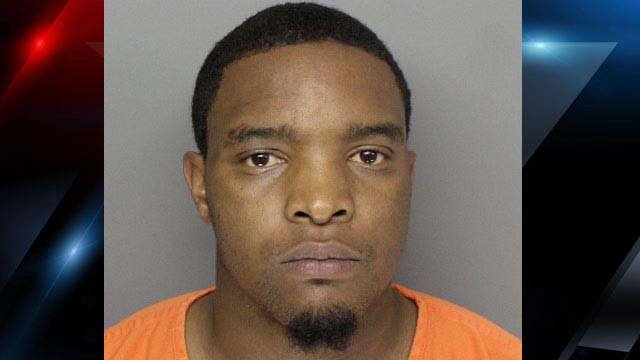 A 2011 photo of Kendrick Omar Cobb. (Greenville Police Dept.)