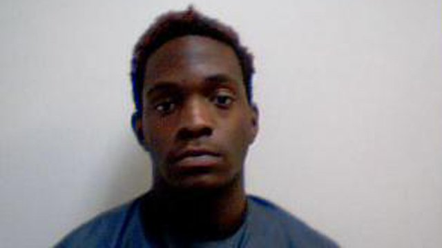 Lester Mosley Jr. (Pickens Co. Sheriff's Office)