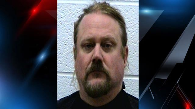 Loyd Carswell (Rutherford Co. Sheriff's Office)