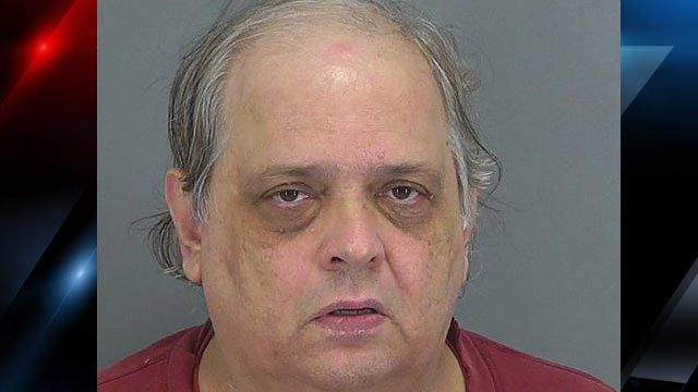 George Leventis (Spartanburg Co. Detention Center)