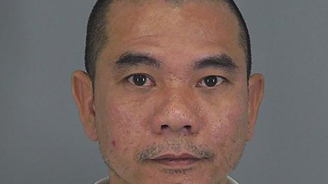 Toan Tran (Spartanburg Co. Sheriff's Office)