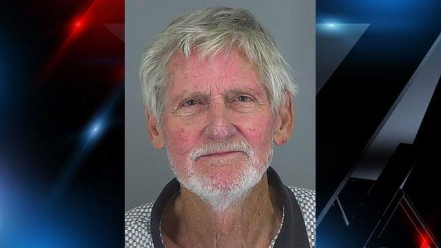 Bobby Pruitt (Spartanburg Co. Sheriff's Office)