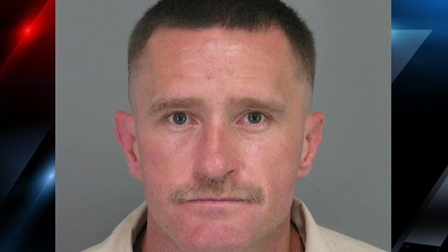 William Cotton (Spartanburg Co. Sheriff's Office)