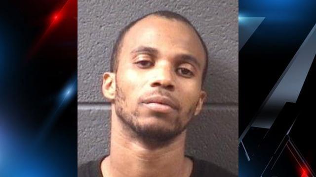 Torean Young (Asheville Police Dept.)