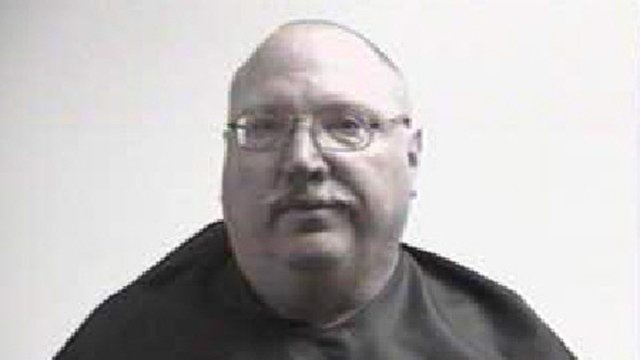 Timothy Gagnon (Pickens Co. Detention Center)