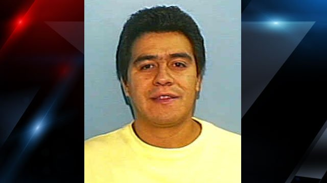 Miguel Angel Hemorsillio Alcaraz (Greenville Co. Sheriff's Office)