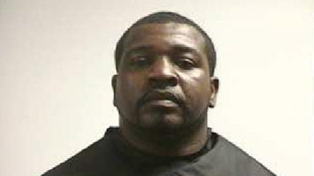 James Durham (Pickens Co. Detention Center)