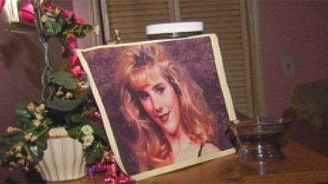 A photo of Heather Sellars displayed in her aunt Lelia Sellars' home. (Jan. 22, 2013/FOX Carolina)