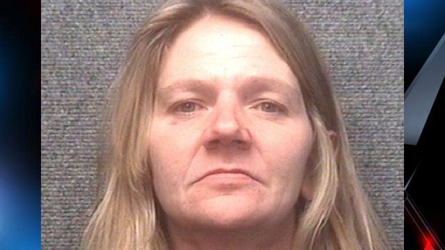 Tina Berryhill Rucker (Myrtle Beach Police Dept.)
