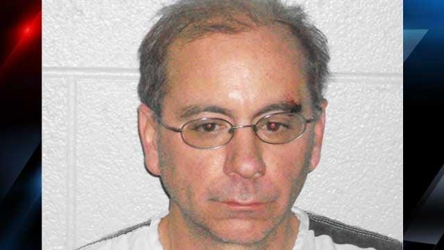 Michael Walker (Henderson Co. Sheriff's Office)