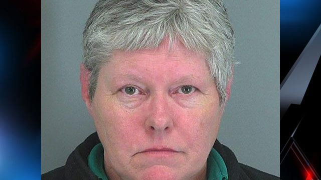Barbara Voiselle (Spartanburg Co. Detention Center)