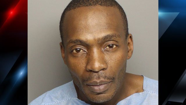Demetrius Simmons (Greenville Police Dept.)