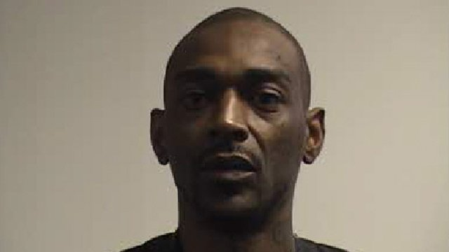 Derrick Goode (Pickens County Detention Center)