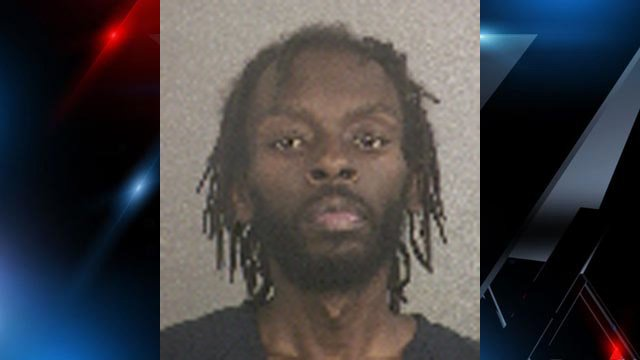 Keon Deal (Broward Co. Sheriff's Office)